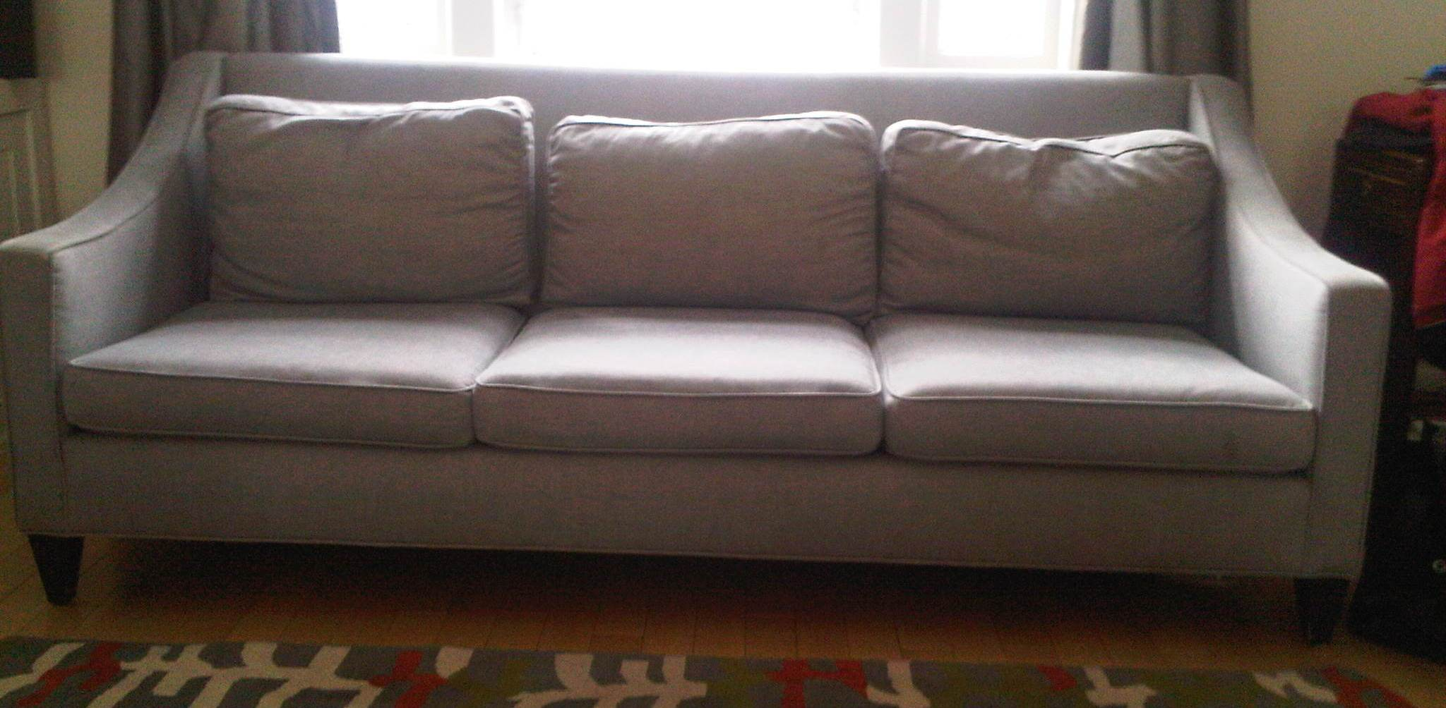 Jags furniture reupholstery sofa reupholstery samples Reupholster loveseat